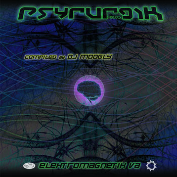 Psyrurgik Audio cover art