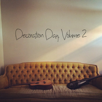 Decoration Day, Volume 2 cover art