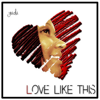 Love Like This cover art