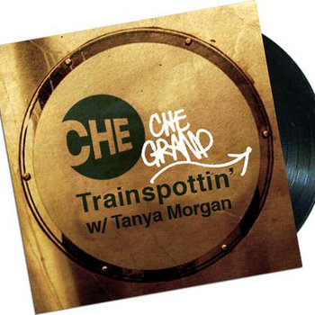 Trainspottin' featuring Tanya Morgan (Orignal Mix) (SINGLE) cover art