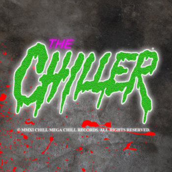 The Chiller cover art