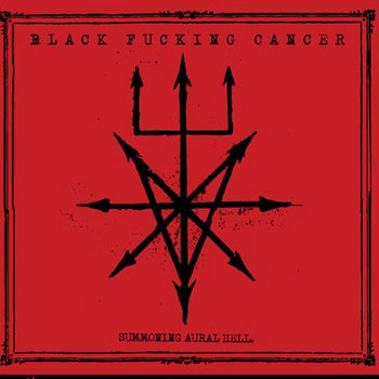 Summoning Aural Hell cover art