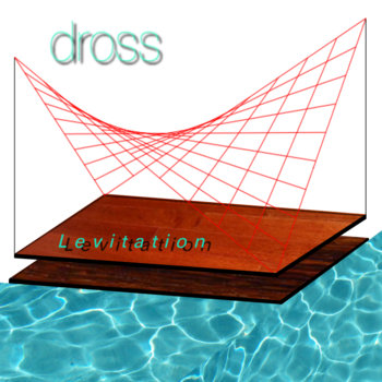 Levitation cover art