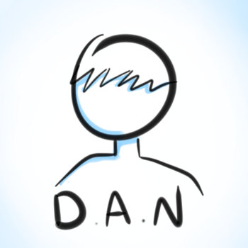 D.A.N - Determined and Neurotic cover art