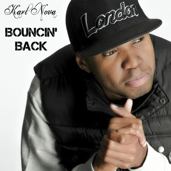 Bouncin' Back (Single) cover art