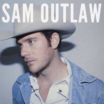 Sam Outlaw EP cover art