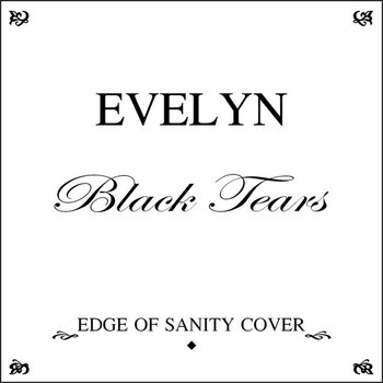 Black Tears [Edge of Sanity cover] single cover art