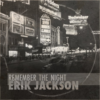 Remember The Night cover art
