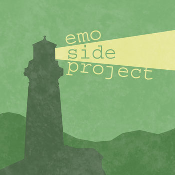 Emo Side Project cover art