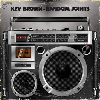 Random Joints [re-release] cover art