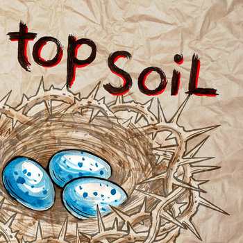 TOP SOiL cover art