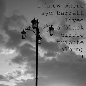 i know where syd barrett lived cover art
