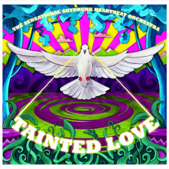 Tainted Love 10&quot; cover art