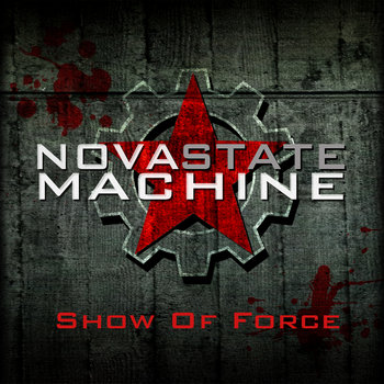 Show of Force cover art