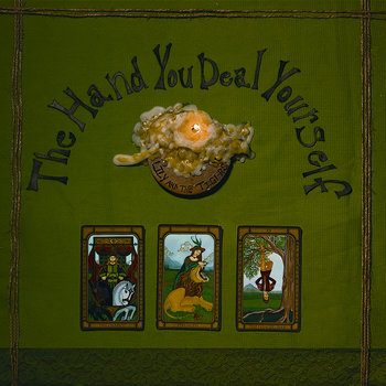 The Hand You Deal Yourself cover art