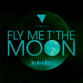 Fly Me t'The Moon cover art