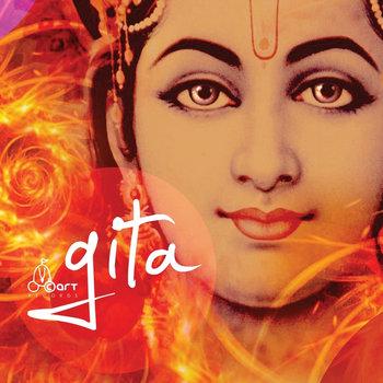 """""""Gita"""" cover art"""