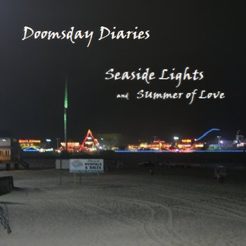 Seaside Lights and Summer of Love cover art