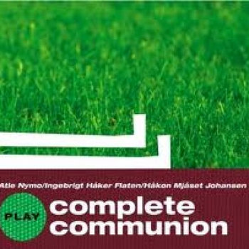 Play Complete Communion cover art