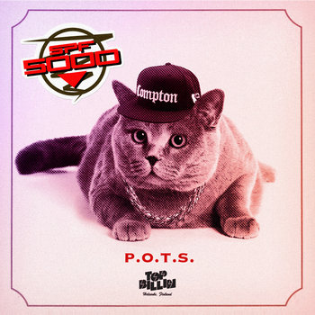 P.O.T.S. cover art