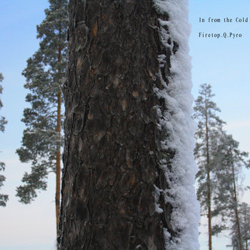 In from the Cold cover art