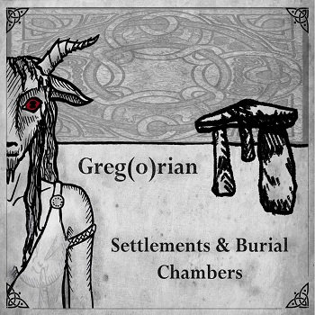 Settlements and Burial Chambers cover art