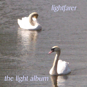 The Light Album cover art