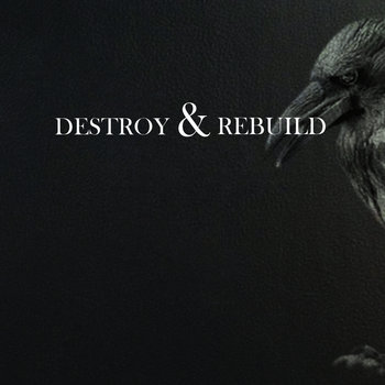 Destroy &amp; Rebuild cover art