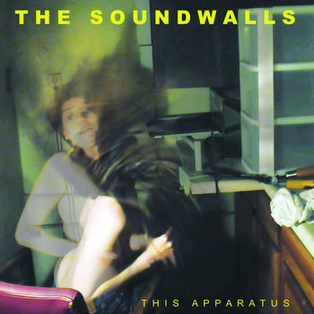 THIS APPARATUS cover art
