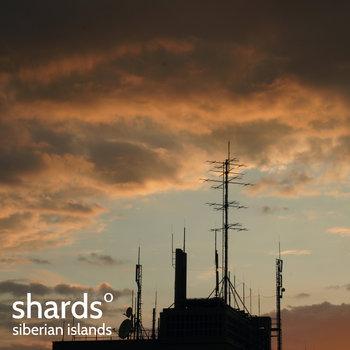 Shards° cover art