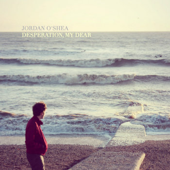 Desperation, My Dear cover art