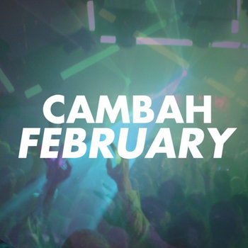 February (Re-edit) cover art