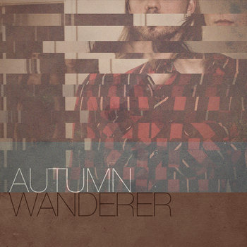 AUTUMN WANDERER SOUNDTRACK cover art