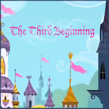 The Third Beginning cover art