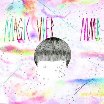 Magic User cover art