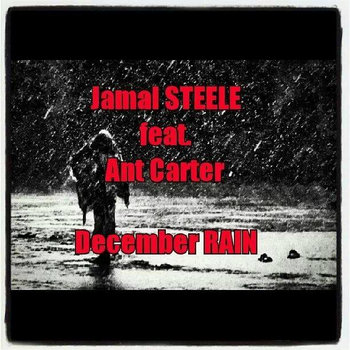 December Rain (feat. Ant Carter) cover art