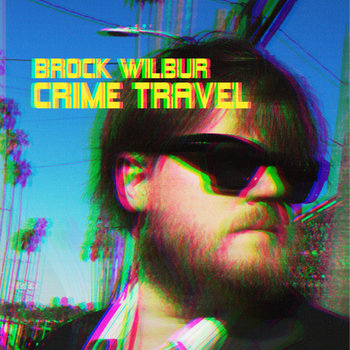 Crime Travel cover art