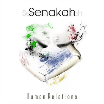Human Relations (Single) cover art