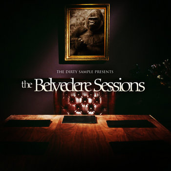 The Belvedere Sessions cover art