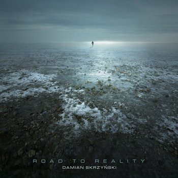 Road To Reality cover art