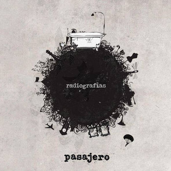 Radiografías cover art