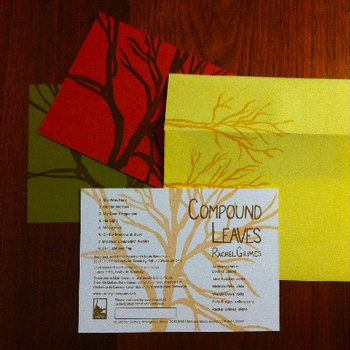 Compound Leaves, with card set cover art