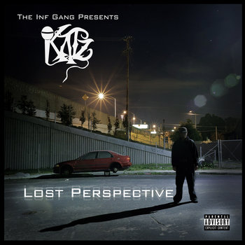 Lost Perspective cover art