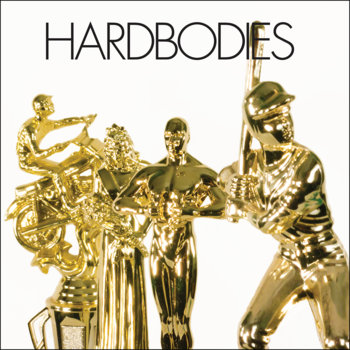 Hardbodies cover art