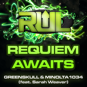 Requiem Awaits cover art