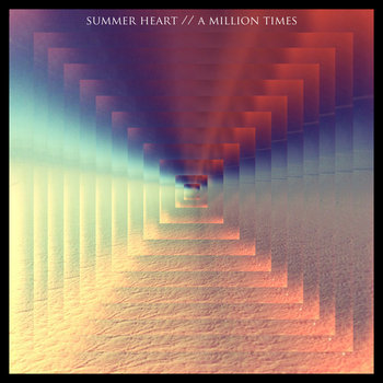 A Million Times - Single cover art