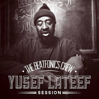 Yusef Lateef - Session cover art