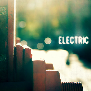 Electric cover art