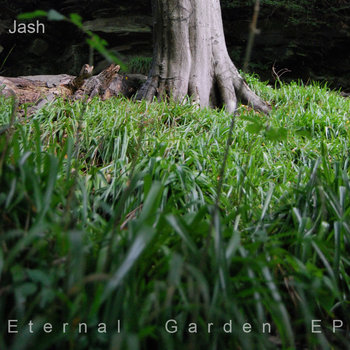 Jash - Eternal Garden cover art