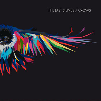 Crows EP cover art